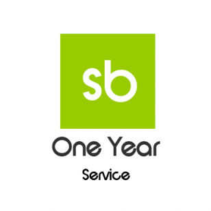 one year service