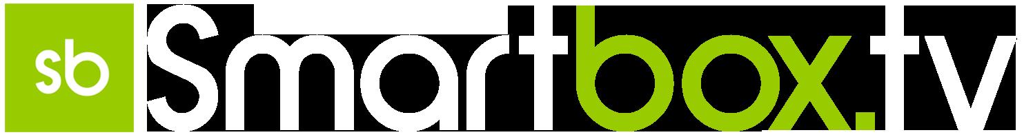 smartboxTV logo